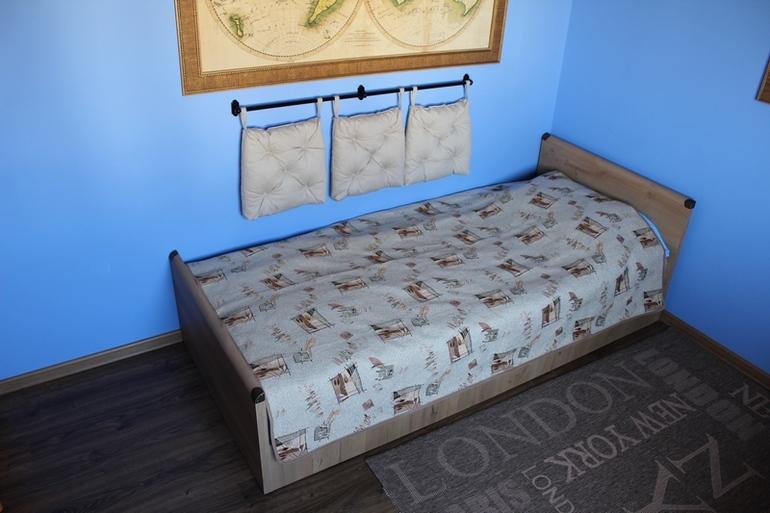 Икеа покрывало на кровать