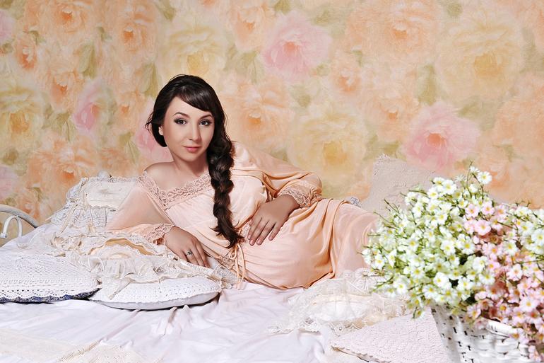 Как бороться с бессонницей беременной 39