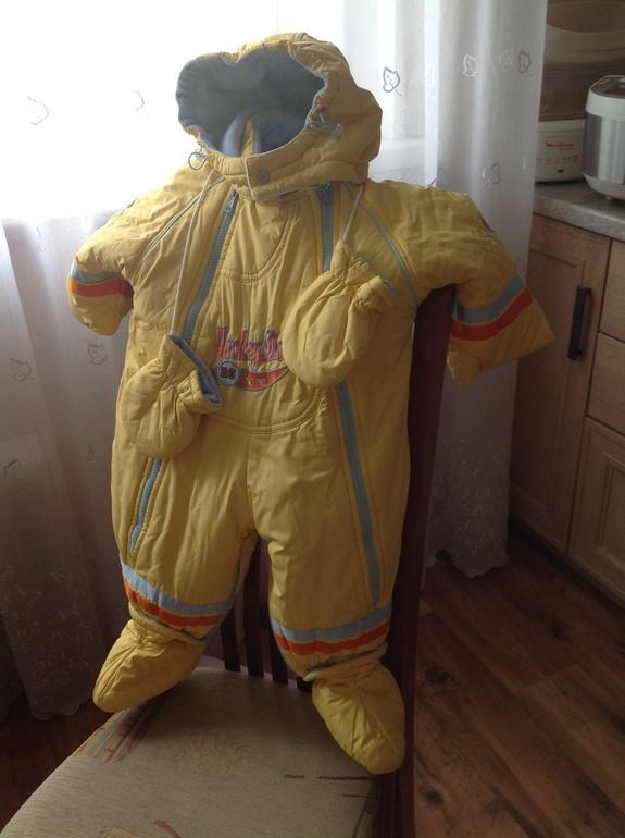 Зимний комбинезон Pilguni+ куртка 1700