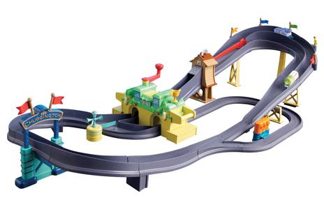 чаггингтон железная дорога инструкция