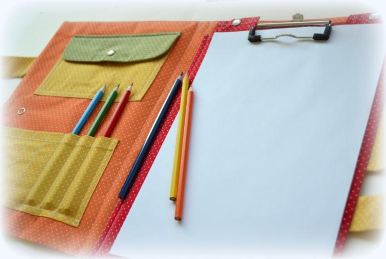 Папки для рисунков