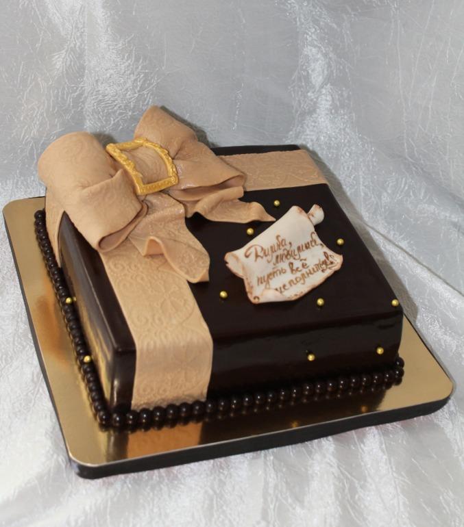 Торт парню на 20 лет своими руками 73
