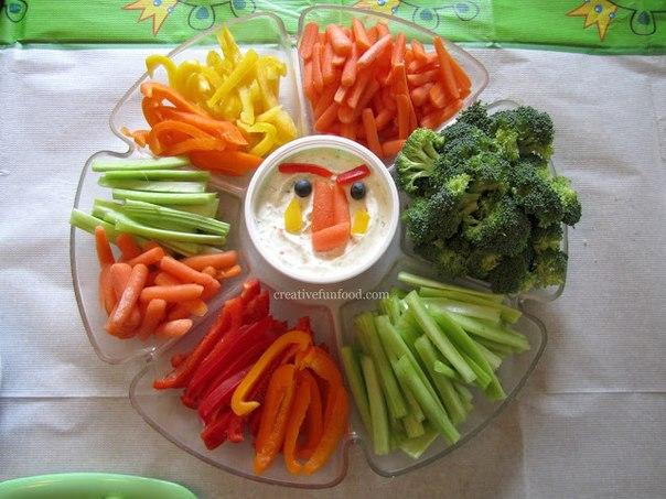 Рецепты закуски на день рождения ребенка и рецептами
