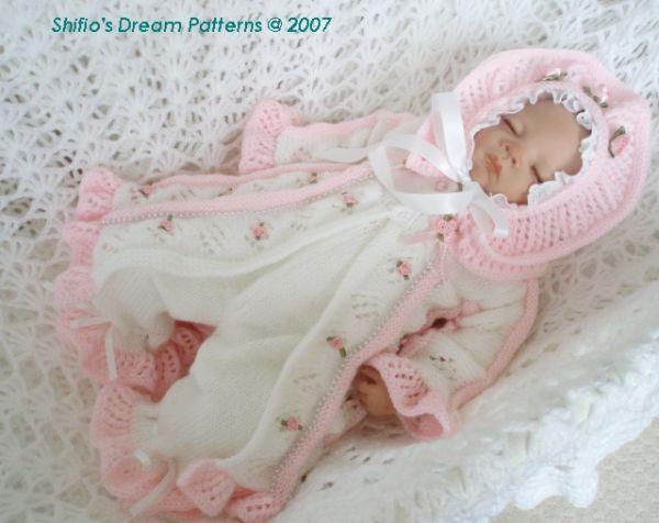 Suncostone ползунки для новорожденных спицами с описанием