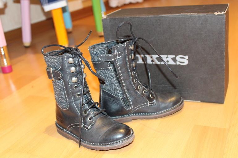 ботинки inario a.1.114023