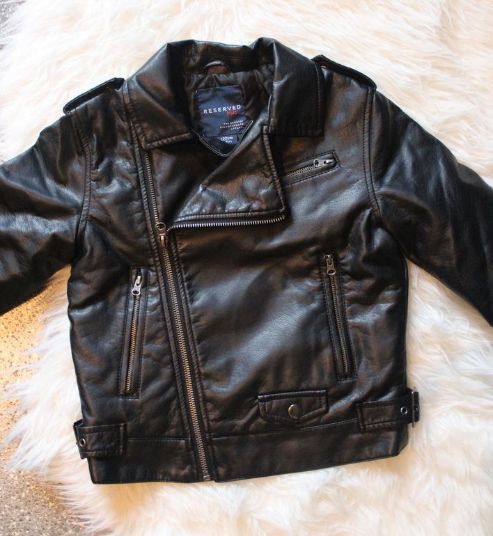Куртка Кожаная Детская На Мальчика Купить