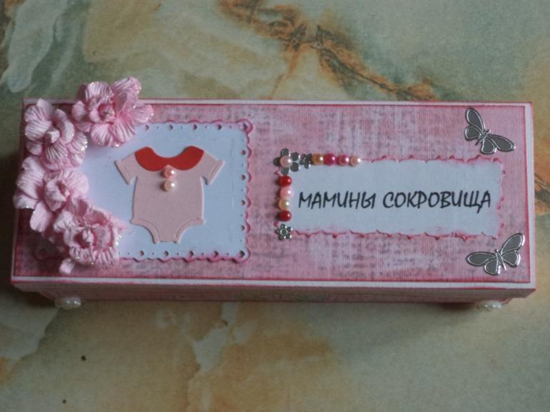 Подарок для молодой мамы на день рождения 867