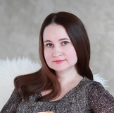 Ахмадиева Ольга