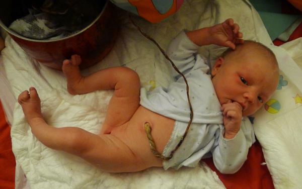 Как сделать роды в домашних условиях - ОКТАКО