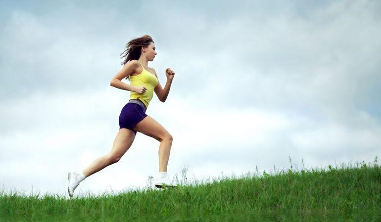 Самый приятный вид спорта для похудения