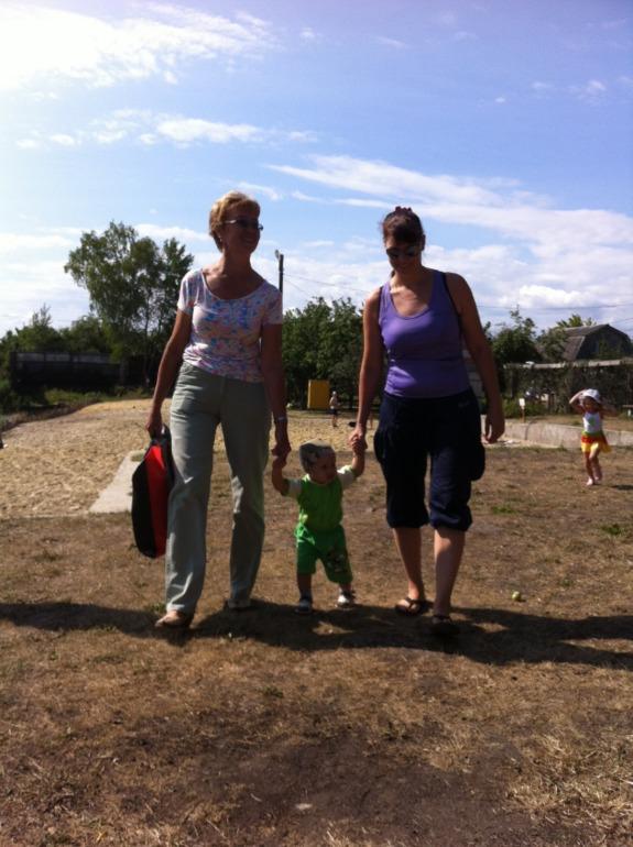 Тетя и племяш 21 фотография