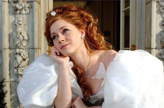 Жила принцесса прекрасная...