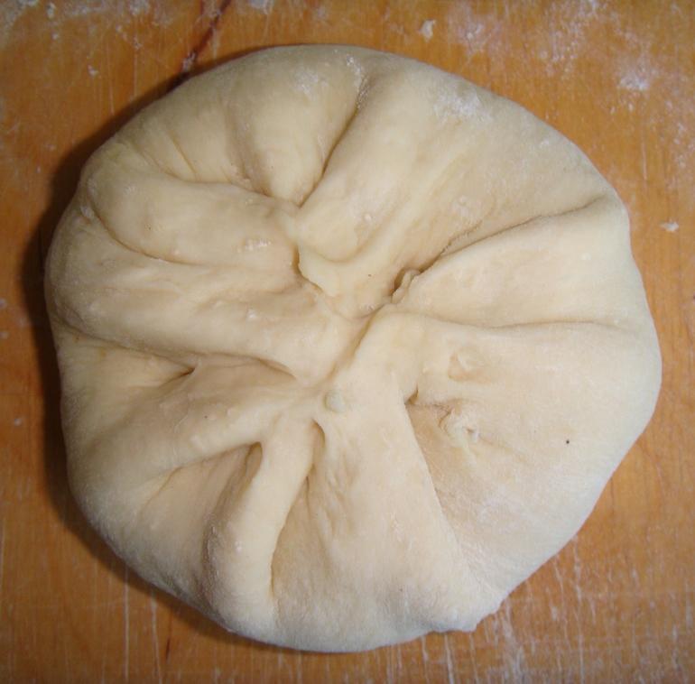 Как правильно сделать тесто на пирожки