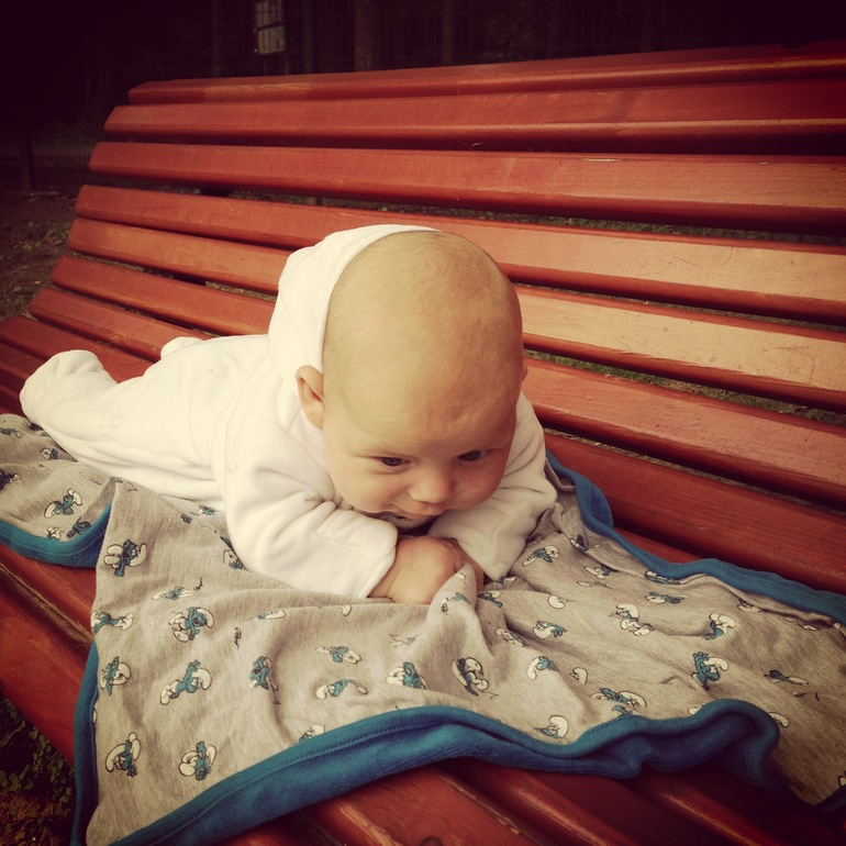 Как сделать чтобы ребенок спал днем 923