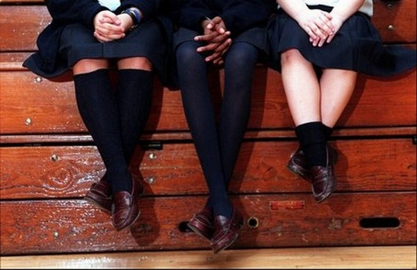 School Uniform Essays