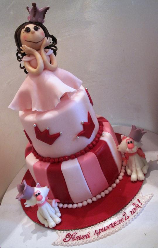 Идеи украшения торта в домашних условиях