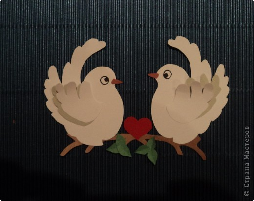 Поделки ко дню птиц своими руками