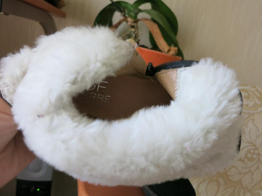 Ботинки GF Ferre 25размер