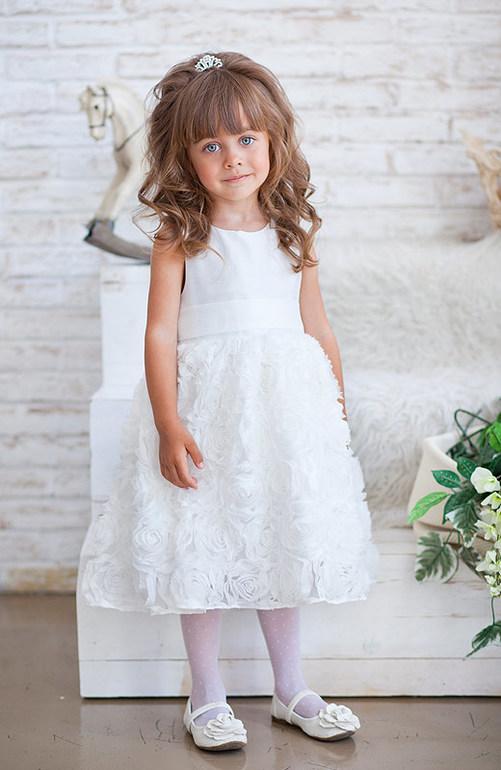красивые девочки в платьях 12 лет и гольфах № 93633