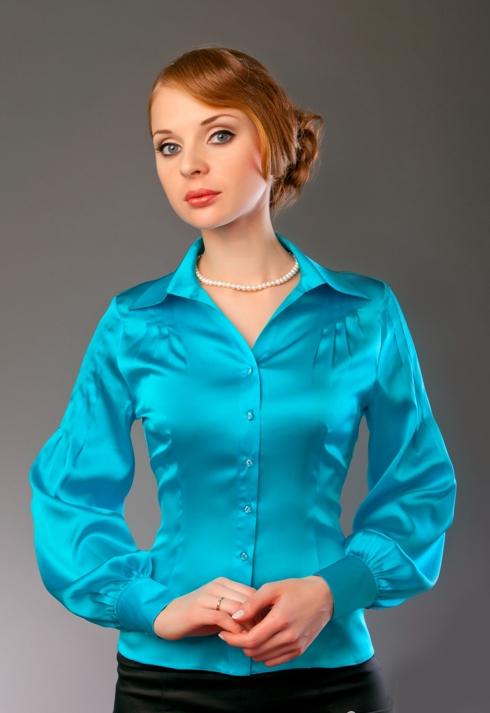 Блузки Женские Для Полных В Нижнем Новгороде