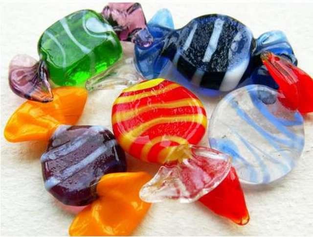 Конкурс поговорки с конфетами