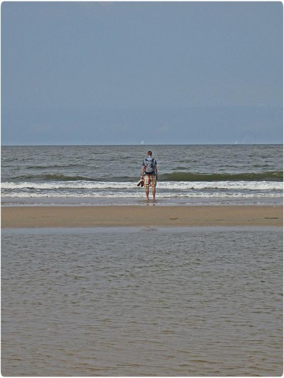 Море в жизни отдельного человека