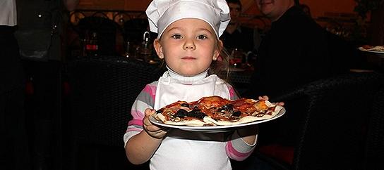 Малыш-повар - Babyblog.ru
