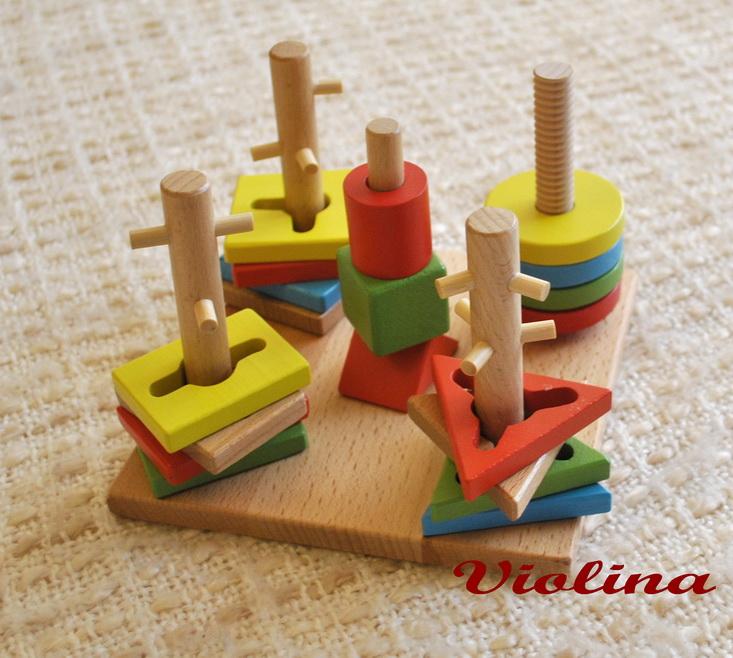 Развивающие игры для детей 3-4 лет фото