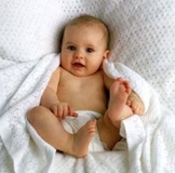 Развитие от рождения до года