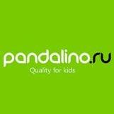 www.pandalino.ru — интернет-магазин детской одежды