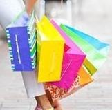 Модные закупки для всей семьи