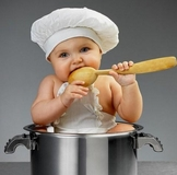 Йогурты, запеканки и другие блюда из молочных продуктов
