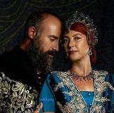 Muhteşem Yüzyıl // Великолепный Век