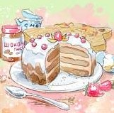 Пироги, пирожки, булочки