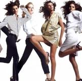 Одежда для женщин и мужчин!