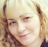 Ольга Шишлина
