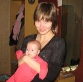 Елена (верхняя детская одежда)